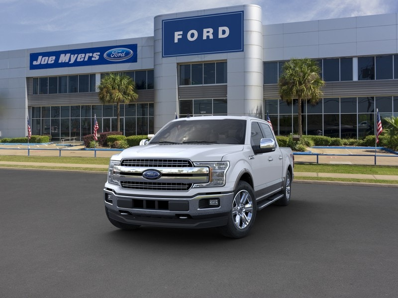 2020 Ford F-150 SuperCrew Cab 4x4, Pickup #LKF08608 - photo 8