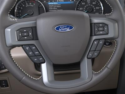 2020 Ford F-150 SuperCrew Cab 4x4, Pickup #LKF08608 - photo 3