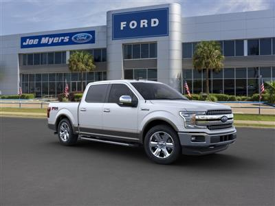 2020 Ford F-150 SuperCrew Cab 4x4, Pickup #LKF08608 - photo 12