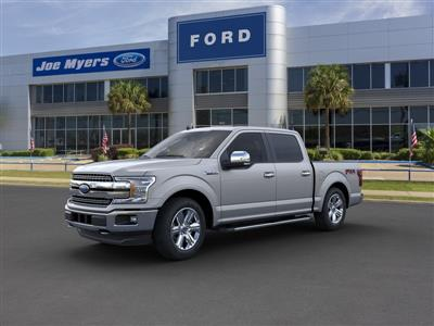 2020 Ford F-150 SuperCrew Cab 4x4, Pickup #LKF08610 - photo 1