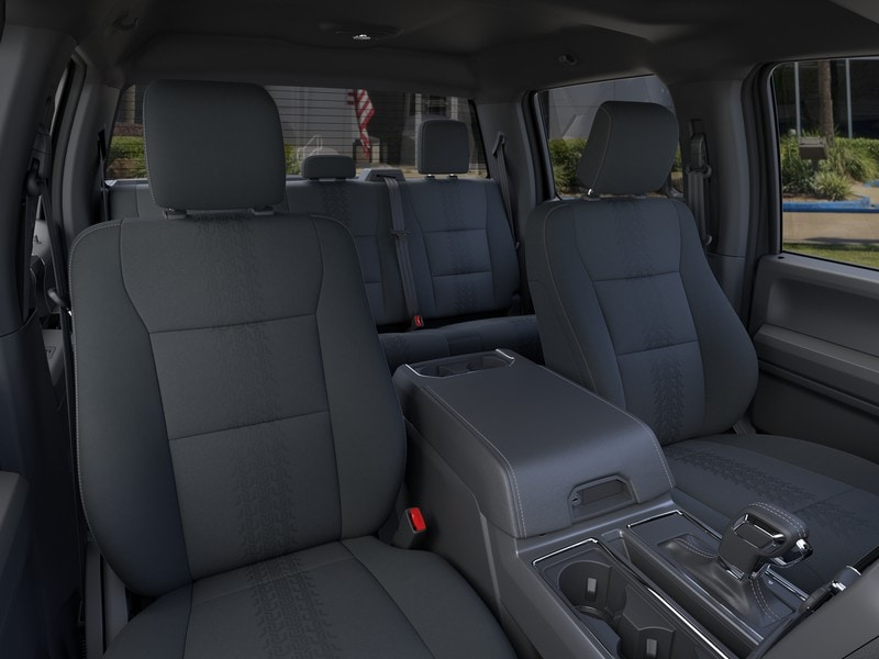2020 Ford F-150 SuperCrew Cab 4x2, Pickup #LKF15306 - photo 10
