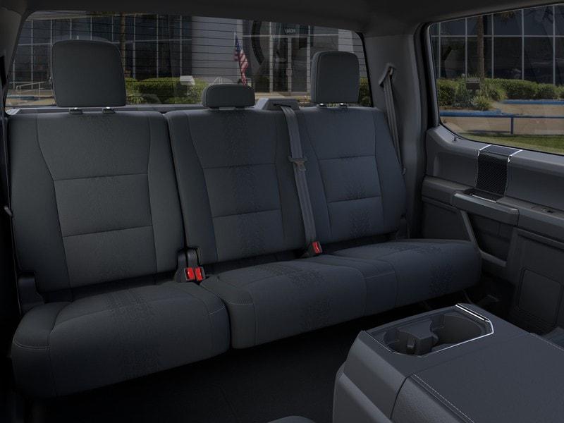 2020 Ford F-150 SuperCrew Cab 4x2, Pickup #LKF15306 - photo 11