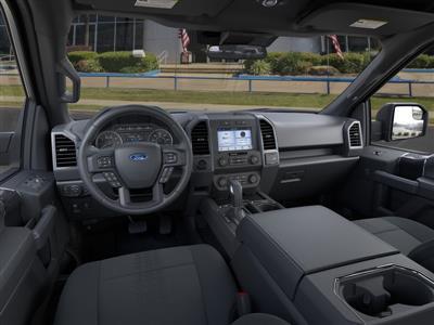 2020 Ford F-150 SuperCrew Cab 4x2, Pickup #LKF15306 - photo 9
