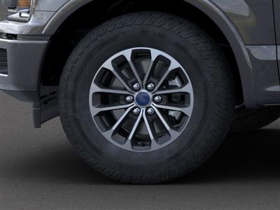 2020 Ford F-150 SuperCrew Cab 4x2, Pickup #LKF15306 - photo 19