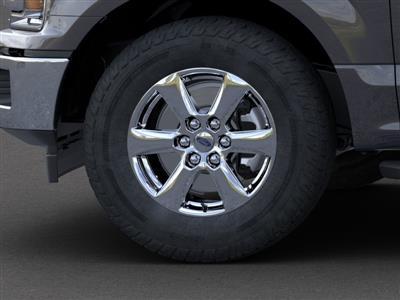 2020 Ford F-150 SuperCrew Cab 4x2, Pickup #LKF15309 - photo 19