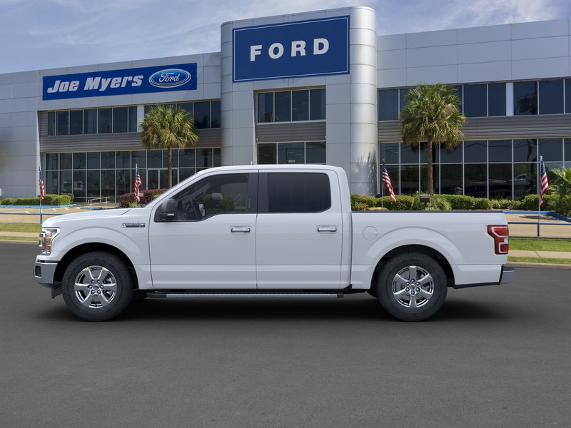 2020 Ford F-150 SuperCrew Cab 4x2, Pickup #LKF15312 - photo 4