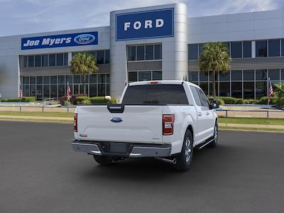 2020 Ford F-150 SuperCrew Cab 4x2, Pickup #LKF15312 - photo 8
