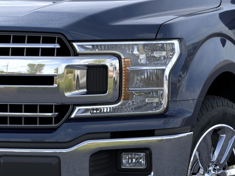 2020 Ford F-150 SuperCrew Cab 4x2, Pickup #LKF15313 - photo 6