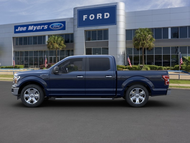 2020 Ford F-150 SuperCrew Cab 4x2, Pickup #LKF15313 - photo 9