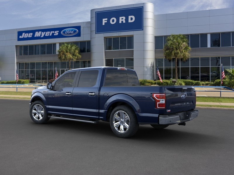 2020 Ford F-150 SuperCrew Cab 4x2, Pickup #LKF15313 - photo 2