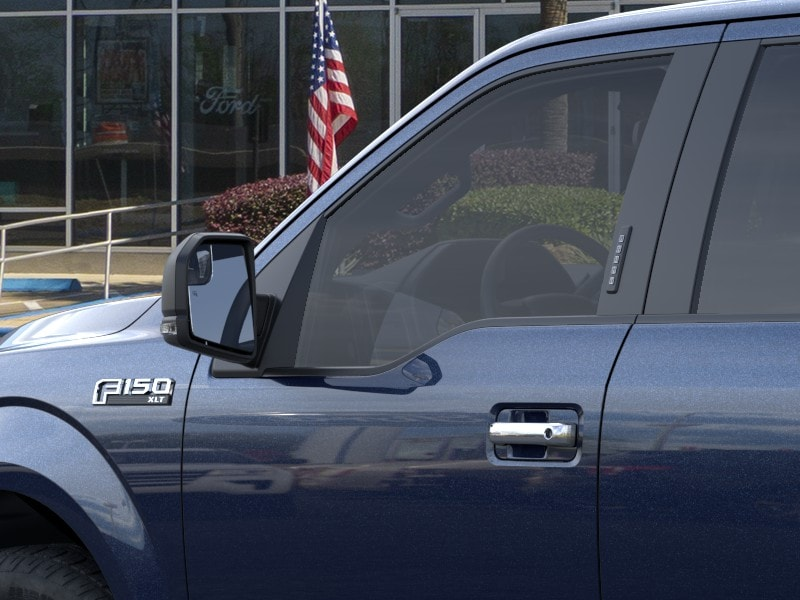 2020 Ford F-150 SuperCrew Cab 4x2, Pickup #LKF15313 - photo 21
