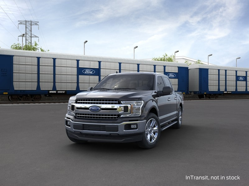 2020 Ford F-150 SuperCrew Cab 4x2, Pickup #LKF15314 - photo 3