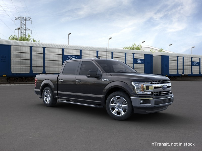 2020 Ford F-150 SuperCrew Cab 4x2, Pickup #LKF15314 - photo 7