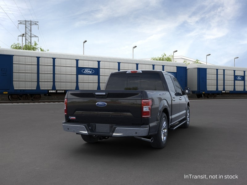 2020 Ford F-150 SuperCrew Cab 4x2, Pickup #LKF15314 - photo 8
