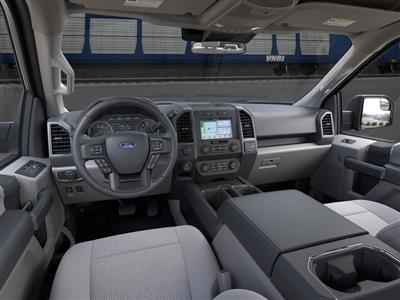 2020 Ford F-150 SuperCrew Cab 4x2, Pickup #LKF15314 - photo 9