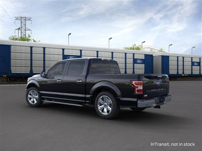 2020 Ford F-150 SuperCrew Cab 4x2, Pickup #LKF15314 - photo 2