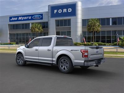 2020 Ford F-150 SuperCrew Cab 4x2, Pickup #LKF15317 - photo 2