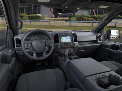 2020 Ford F-150 SuperCrew Cab 4x2, Pickup #LKF15317 - photo 9
