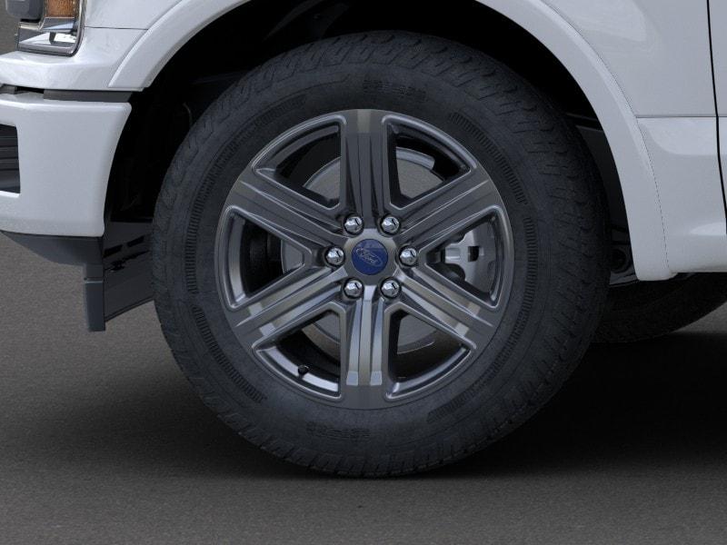 2020 Ford F-150 SuperCrew Cab 4x2, Pickup #LKF15318 - photo 19