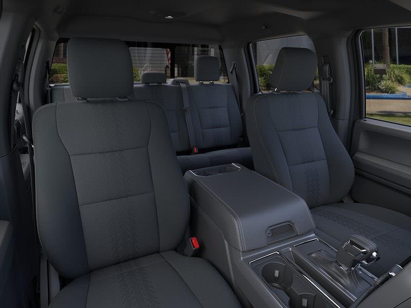 2020 Ford F-150 SuperCrew Cab 4x2, Pickup #LKF15319 - photo 10