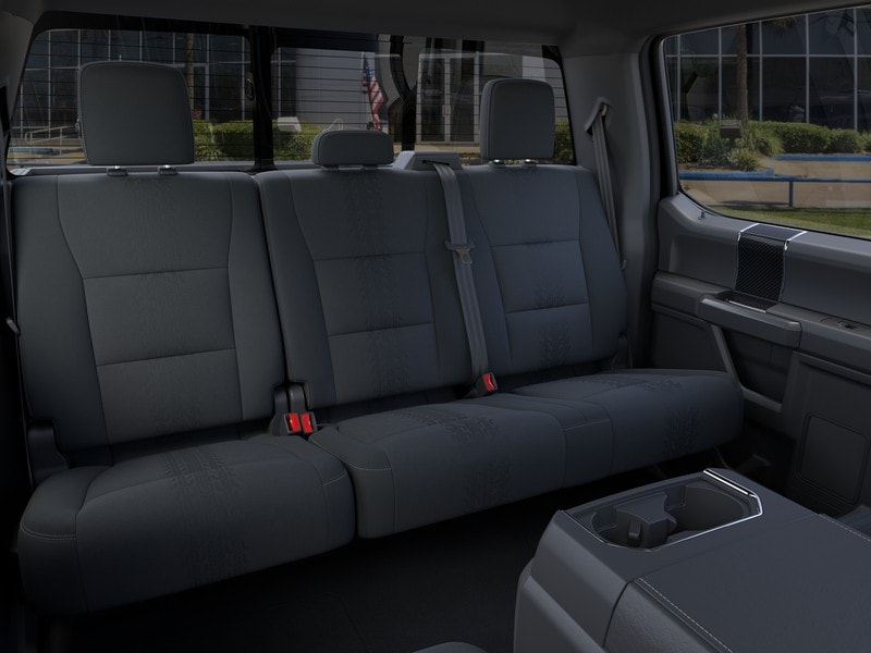 2020 Ford F-150 SuperCrew Cab 4x2, Pickup #LKF15319 - photo 11