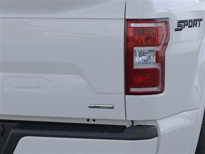 2020 Ford F-150 SuperCrew Cab 4x2, Pickup #LKF15319 - photo 21