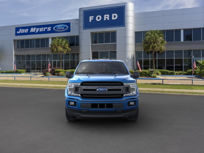 2020 Ford F-150 SuperCrew Cab 4x2, Pickup #LKF15320 - photo 11