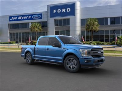 2020 Ford F-150 SuperCrew Cab 4x2, Pickup #LKF15320 - photo 12