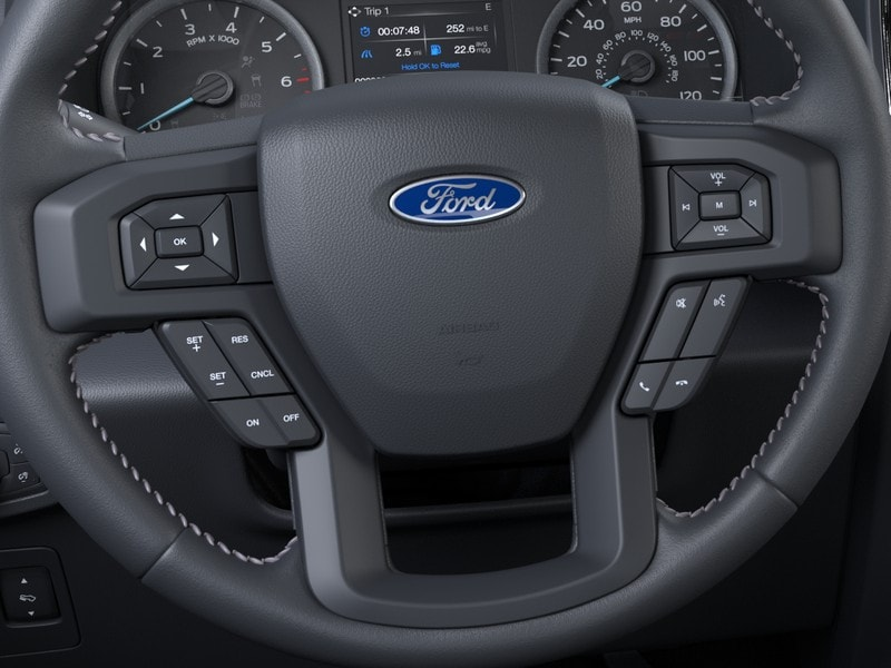 2020 Ford F-150 SuperCrew Cab 4x2, Pickup #LKF15321 - photo 3