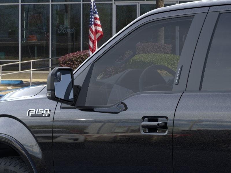 2020 Ford F-150 SuperCrew Cab 4x2, Pickup #LKF15321 - photo 21