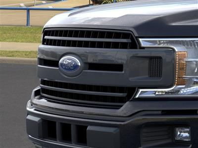 2020 Ford F-150 SuperCrew Cab 4x2, Pickup #LKF15321 - photo 19