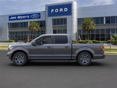2020 Ford F-150 SuperCrew Cab 4x2, Pickup #LKF15322 - photo 4