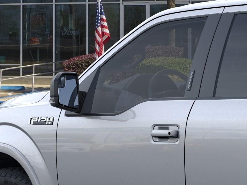 2020 Ford F-150 SuperCrew Cab 4x2, Pickup #LKF15324 - photo 21