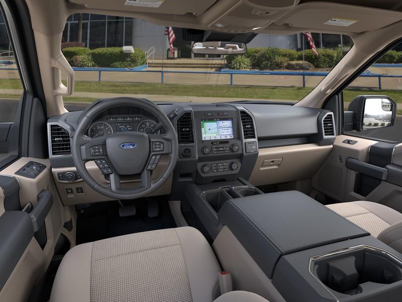 2020 Ford F-150 SuperCrew Cab 4x2, Pickup #LKF15325 - photo 14