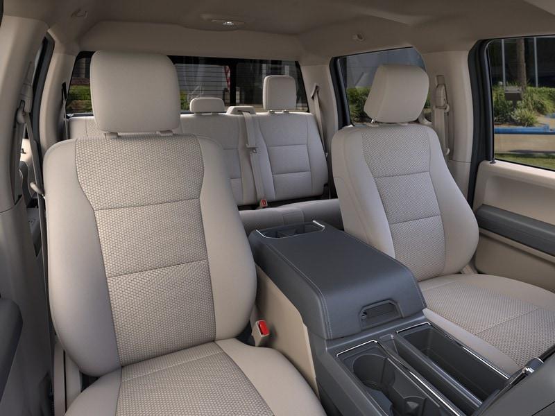 2020 Ford F-150 SuperCrew Cab 4x2, Pickup #LKF15325 - photo 15