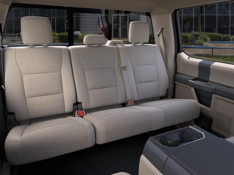 2020 Ford F-150 SuperCrew Cab 4x2, Pickup #LKF15325 - photo 16