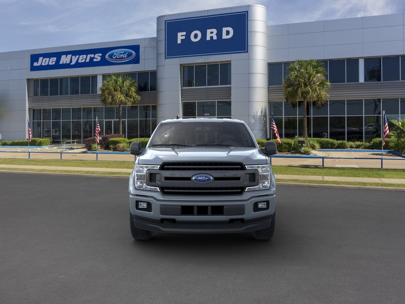 2020 Ford F-150 SuperCrew Cab 4x4, Pickup #LKF15326 - photo 11