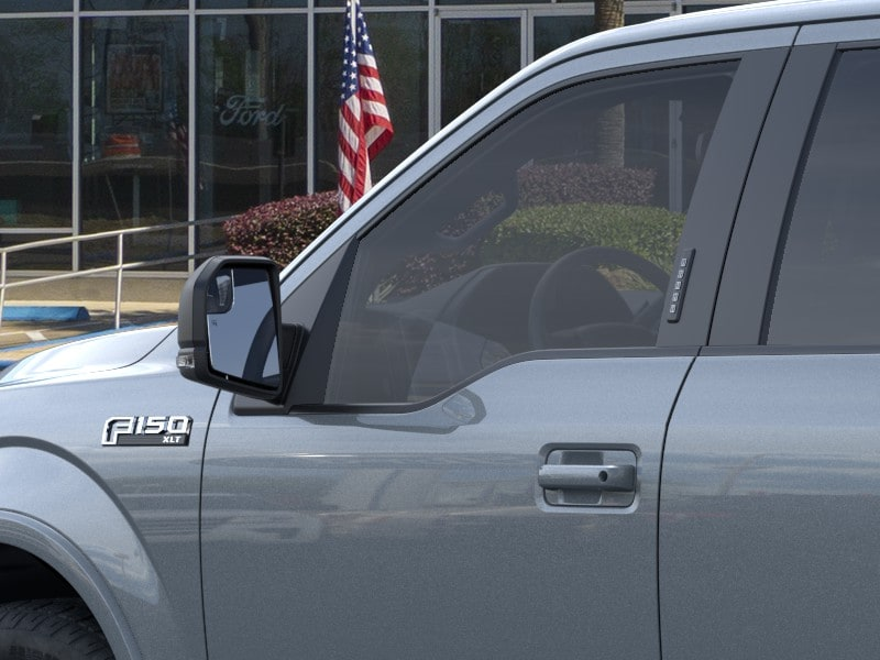 2020 Ford F-150 SuperCrew Cab 4x4, Pickup #LKF15326 - photo 21