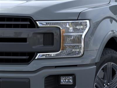 2020 Ford F-150 SuperCrew Cab 4x4, Pickup #LKF15326 - photo 6