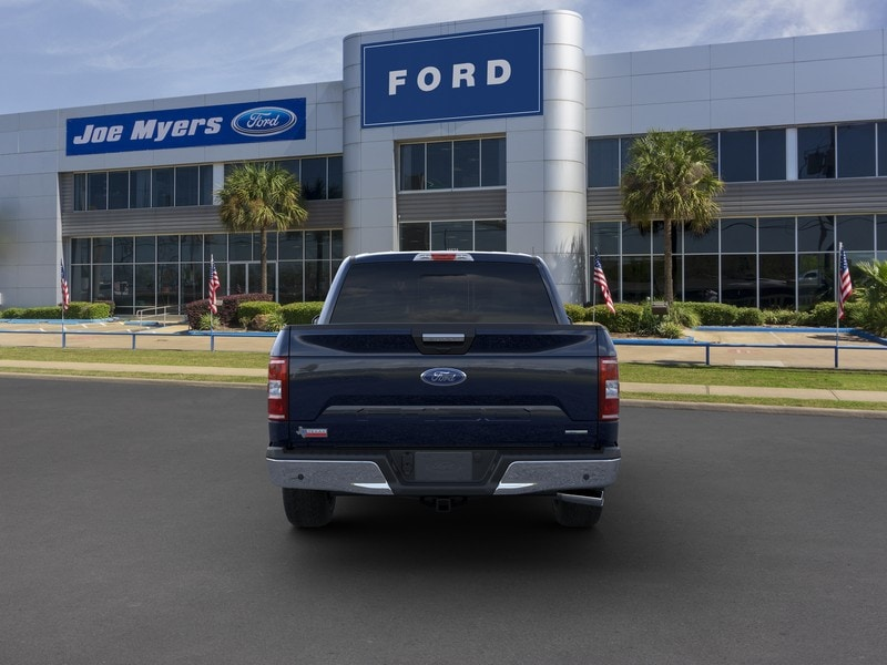 2020 Ford F-150 SuperCrew Cab 4x4, Pickup #LKF15327 - photo 8