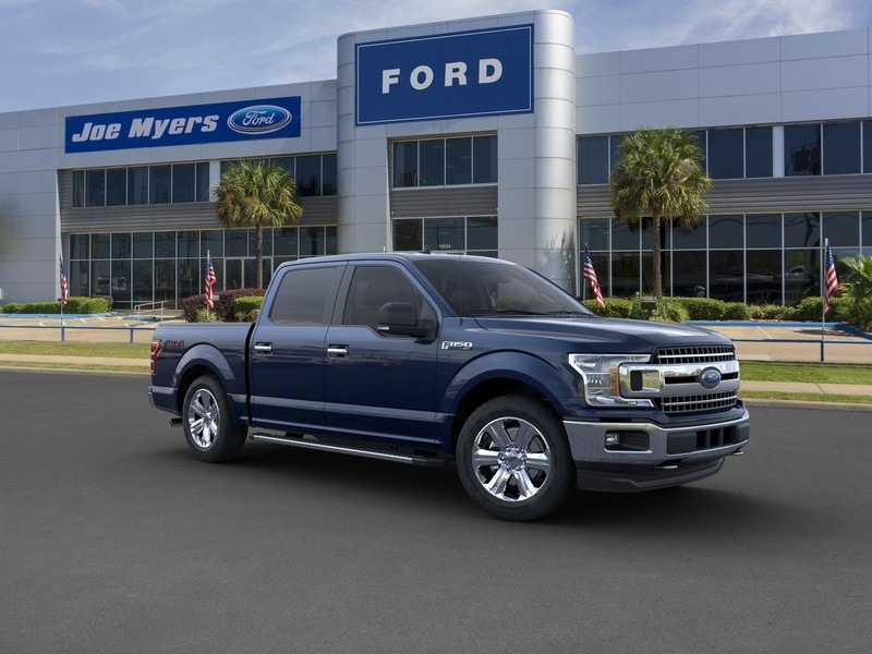 2020 Ford F-150 SuperCrew Cab 4x4, Pickup #LKF15327 - photo 10