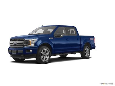 2020 Ford F-150 SuperCrew Cab 4x4, Pickup #LKF15327 - photo 1
