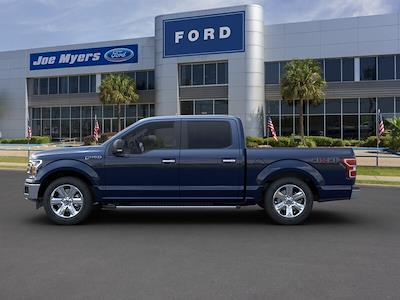 2020 Ford F-150 SuperCrew Cab 4x4, Pickup #LKF15327 - photo 7