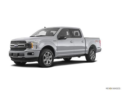 2020 Ford F-150 SuperCrew Cab 4x4, Pickup #LKF15328 - photo 1