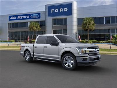 2020 Ford F-150 SuperCrew Cab 4x4, Pickup #LKF15328 - photo 10