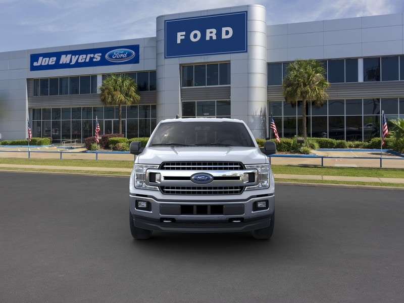 2020 Ford F-150 SuperCrew Cab 4x4, Pickup #LKF15329 - photo 9