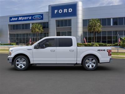 2020 Ford F-150 SuperCrew Cab 4x4, Pickup #LKF15329 - photo 7