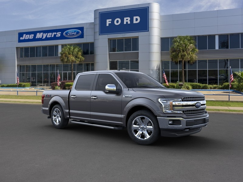 2020 Ford F-150 SuperCrew Cab 4x4, Pickup #LKF15333 - photo 12