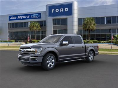 2020 Ford F-150 SuperCrew Cab 4x4, Pickup #LKF15333 - photo 1