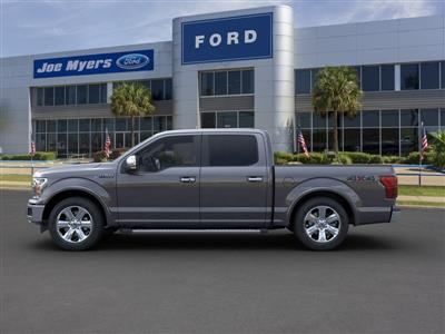2020 Ford F-150 SuperCrew Cab 4x4, Pickup #LKF15333 - photo 9